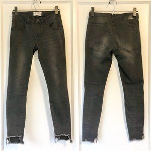One Teaspoon Freebird II Jeans, Black